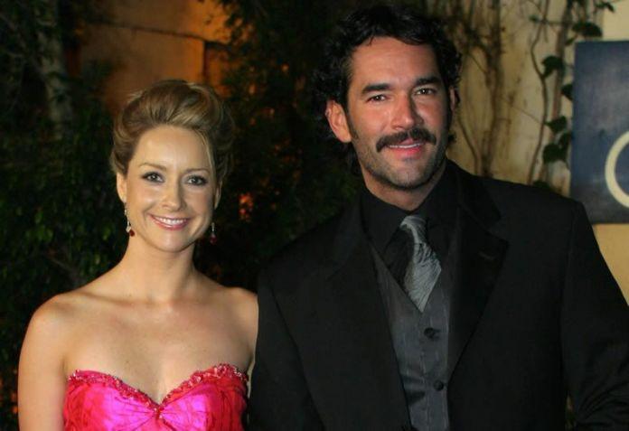 Eduardo Santamarina reveló por qué no se casó con Susana González