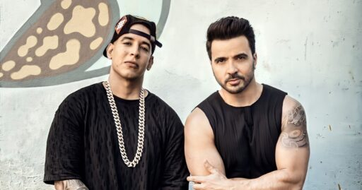 Luis Fonsi habla por primera vez del pleito con Daddy Yankee por despacito