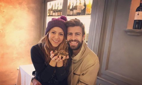 Shakira cometió fraude en España por 17.4 millones de dólares